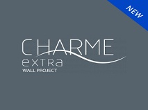 Charme Extra Wall Project
